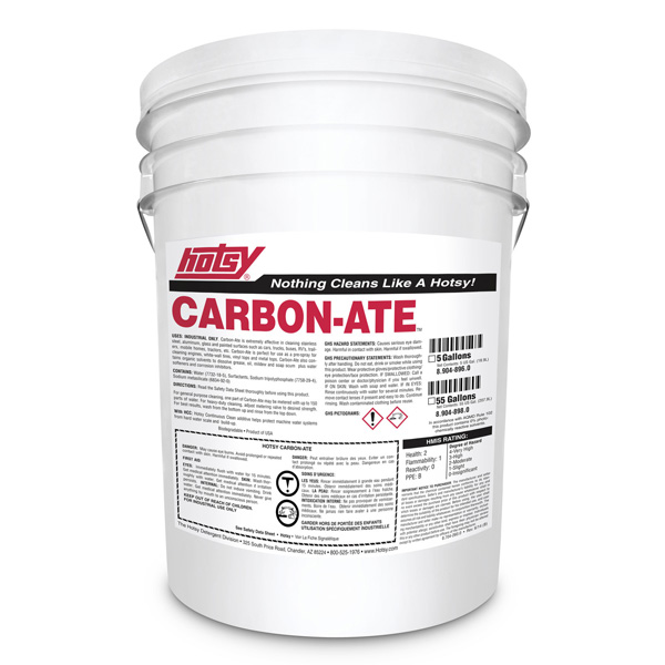 Carbon-Ate