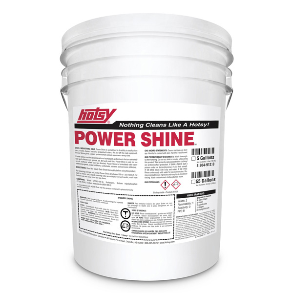 Power Shine